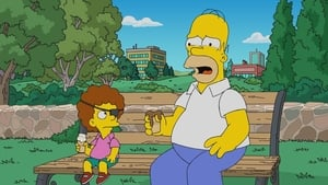 The Simpsons Season 31 :Episode 9  Todd, Todd, Why Hast Thou Forsaken Me?