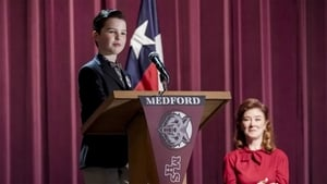 Young Sheldon Season 2 :Episode 19  A Political Campaign and a Candy Land Cheater
