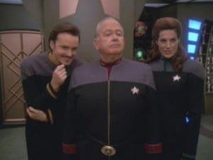 Star Trek: Deep Space Nine: Season 7 Episode 5
