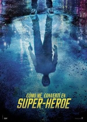 poster How I Became a Superhero