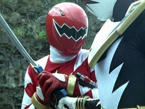 Power Rangers season 12 Episode 13