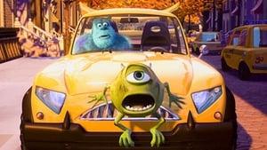 La nouvelle voiture de Bob