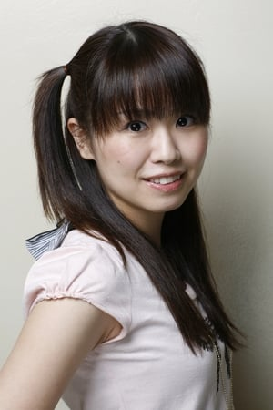 Eri Sendai isNanami Agawa (Voice)
