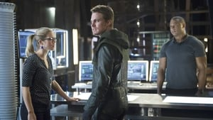 DC: Arrow Sezon 2 odcinek 9 Online S02E09