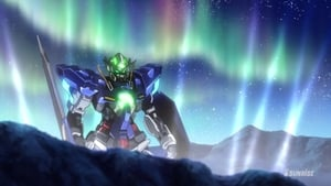 Gundam Build Fighters: Battlogue Capítulo 4