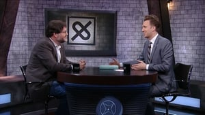 The Opposition with Jordan Klepper Season 1 :Episode 103  Jonah Goldberg