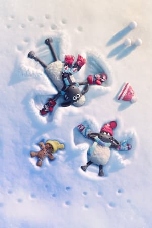 Shaun the Sheep: The Flight Before Christmas