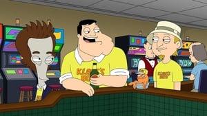 American Dad! Season 17 :Episode 15  Men II Boyz