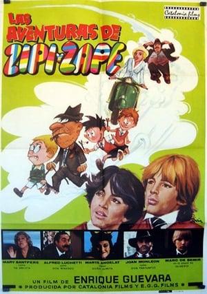 Las aventuras de Zipi y Zape