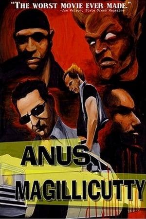 Poster Anus Magillicutty (2003)