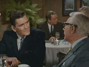 Bewitched: 1×5