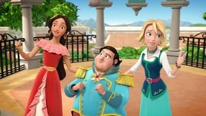 Elena of Avalor: 2×13