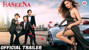 Haseena 2018 Hindi HDRip 700MB MKV