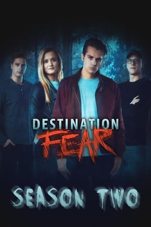 Destination Fear: 2×5