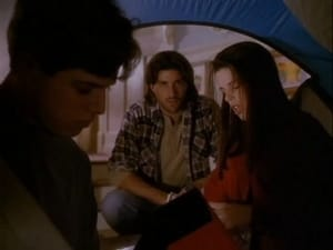 Party of Five: 1×11