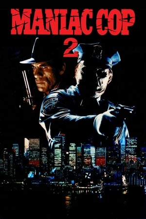 Maniac Cop 2-Ángel Salazar