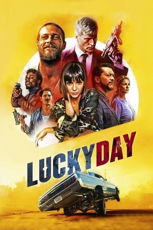 Baixar Lucky Day (2019) Torrent Dublado via Torrent