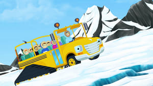 The Magic School Bus Rides Again: Season 1 Episode 10