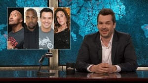 The Jim Jefferies Show Sezon 1 odcinek 6 Online S01E06