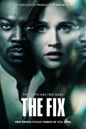 The Fix 1ª Temporada Torrent, Download, movie, filme, poster