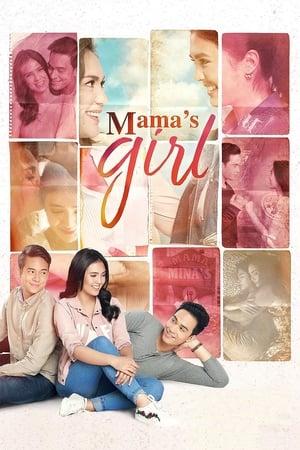 Mamas Girl poster