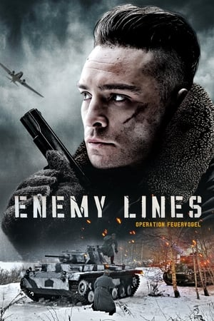 Enemy Lines - Codename Feuervogel