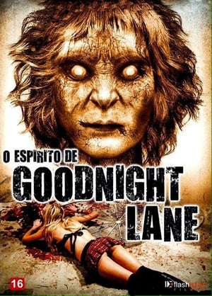 O Espírito De Goodnight Lane - Poster