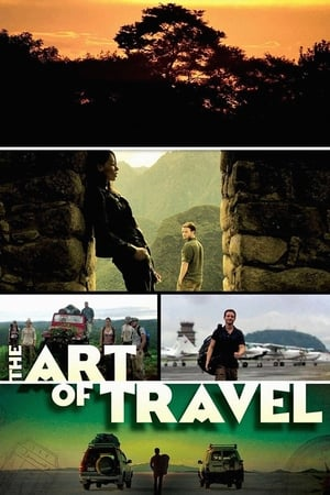 The Art of Travel-Christopher Masterson