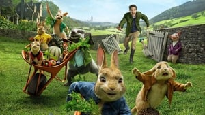 Peter Rabbit – Peter Iepuraşul (2018)
