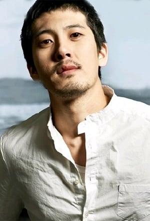 Hwang Min-Ho isDodgers