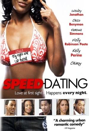 Speed-Dating-Vanessa Simmons
