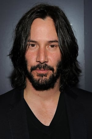 Keanu Reeves isJohn Wick