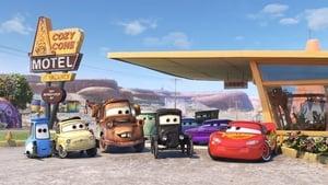 Pixar Popcorn: 1×3