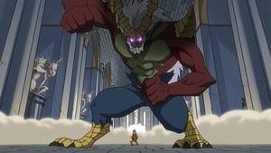 Fairy Tail sezonul 1 episodul 25