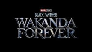 Black Panther: Wakanda Forever 2022 Stream Film Deutsch
