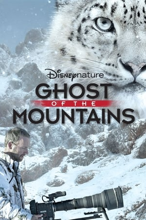 Poster Ghost of the Mountains (2017)