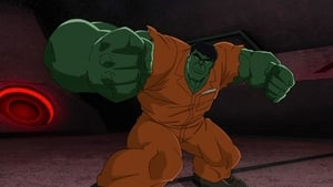 Marvel's Hulk and the Agents of S.M.A.S.H: Season 2 Episode 12