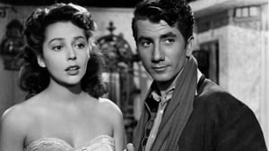 French movie from 1951: Edward and Caroline