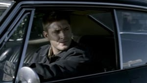 Supernatural saison 2 episode 10