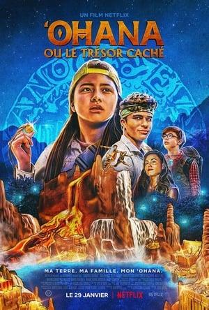 Ohana ou le trésor caché (2021)