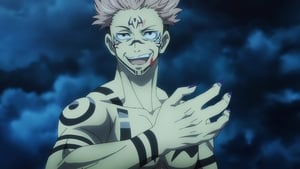 Jujutsu Kaisen Season 1 Episode 2