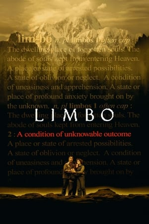 Limbo-Mary Elizabeth Mastrantonio