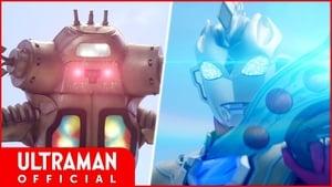 Ultraman Z (Zett) Episode 9 Eng Sub