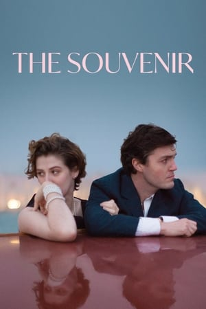 The Souvenir Torrent (2019) Dublado / Dual Áudio BluRay 720p | 1080p - Download - Baixar Magnet