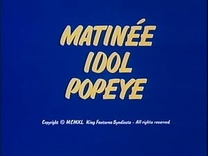 Watch S1E45 - Popeye the Sailor Online