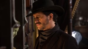 Westworld: 1 Temporada x Episódio 7