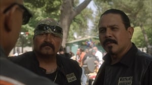 Sons of Anarchy Season 3 Episode 7