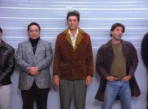 Seinfeld: S06E16