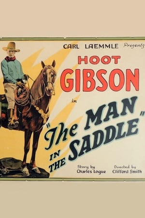 The Man in the Saddle