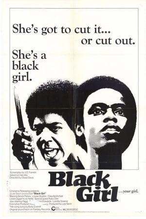 Black Girl-Leslie Uggams